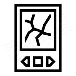 Gps Icon 256x256
