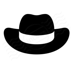 Hat 2 Icon 256x256