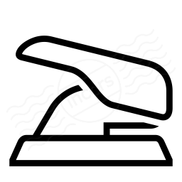Hole Punch Icon 256x256