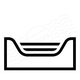 Inbox Icon 256x256