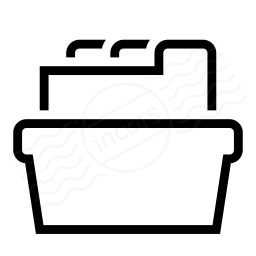 Index Icon 256x256