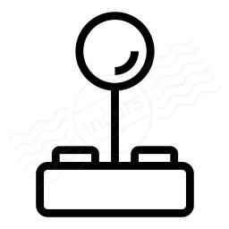 Joystick Icon 256x256