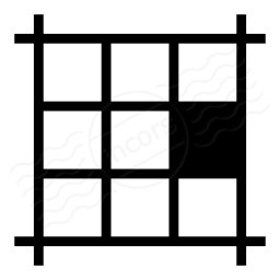Layout East Icon 256x256