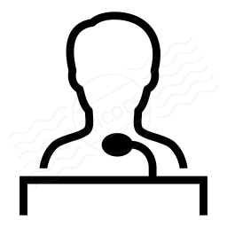 Lecture Icon 256x256