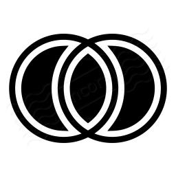 Logic Or Icon 256x256