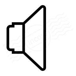 Loudspeaker Icon 256x256