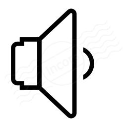 Loudspeaker 2 Icon 256x256