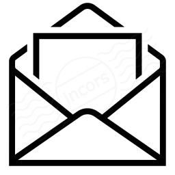 Mail Open 2 Icon 256x256