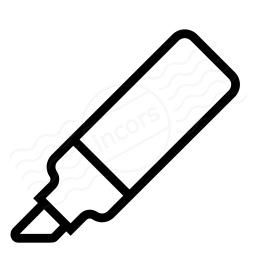 Marker Icon 256x256