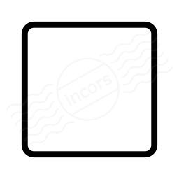 Media Stop Icon 256x256