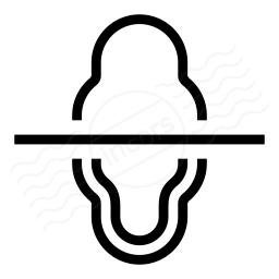 Mirror Vertically Icon 256x256