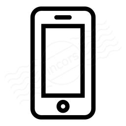 Mobilephone 3 Icon 256x256