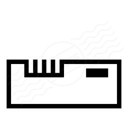 Modem Icon 256x256