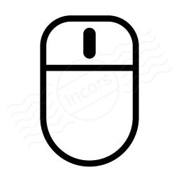 Mouse 2 Icon 256x256