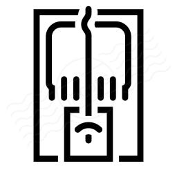 Mousetrap Icon 256x256