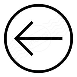 Nav Left Icon 256x256