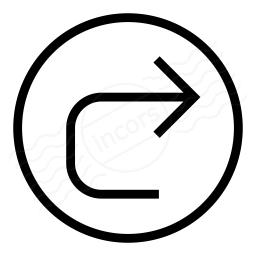Nav Redo Icon 256x256