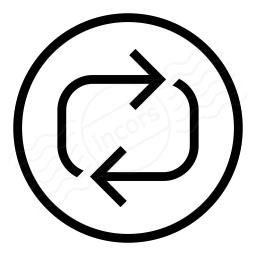 Nav Refresh Icon 256x256