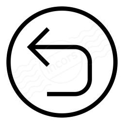 Nav Undo Icon 256x256