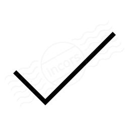 Navigate Check Icon 256x256