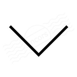 Navigate Down Icon 256x256