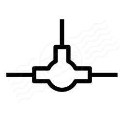 Network Node 2 Icon 256x256