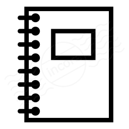 Notebook 2 Icon 256x256