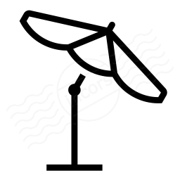 Parasol Icon 256x256