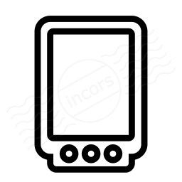 Pda Icon 256x256