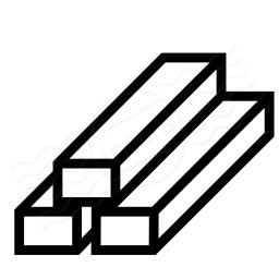 Planks Icon 256x256