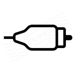 Plug Cinch Icon 256x256