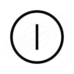 Power Icon 256x256