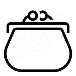 Purse Icon 256x256