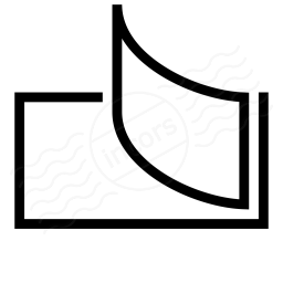 Receipt Book Icon 256x256