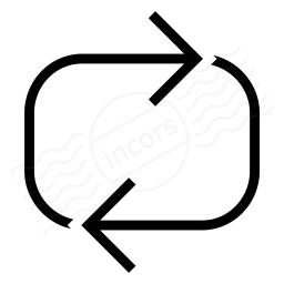 Refresh Icon 256x256