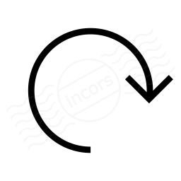 Rotate Right Icon 256x256