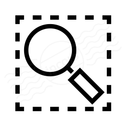 Selection View Icon 256x256
