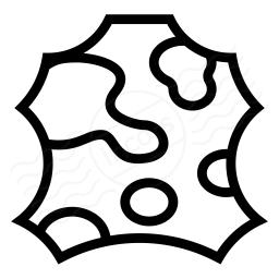 Skin Cow Icon 256x256