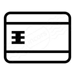 Smartcard Icon 256x256