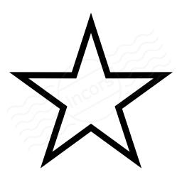 Star 2 Icon 256x256