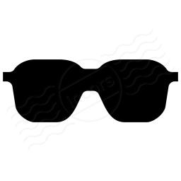 Sunglasses Icon 256x256