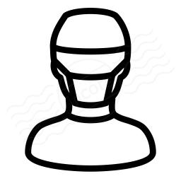Surgeon Icon 256x256