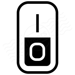 Switch Off Icon 256x256