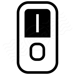 Switch On Icon 256x256