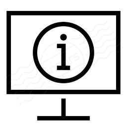 System Icon 256x256