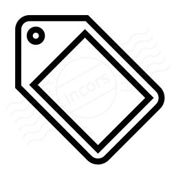 Tag Icon 256x256