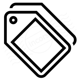 Tags Icon 256x256