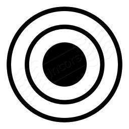 Target Icon 256x256