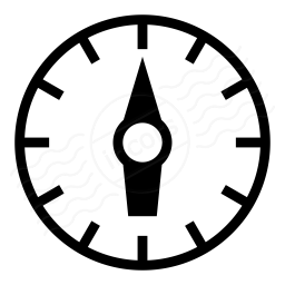 Iconexperience I Collection Timer Icon