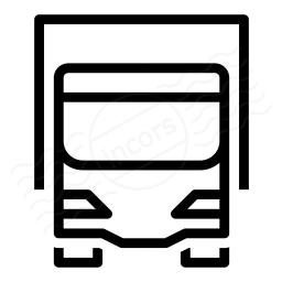 Truck Icon 256x256